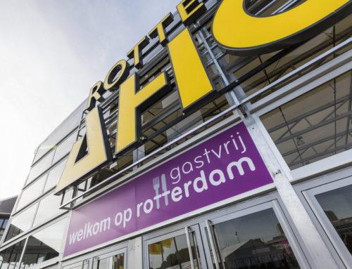 Natuurlijk Vers op Gastvrij Rotterdam
